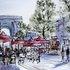 Arc de Triomphe by Paul Kenton