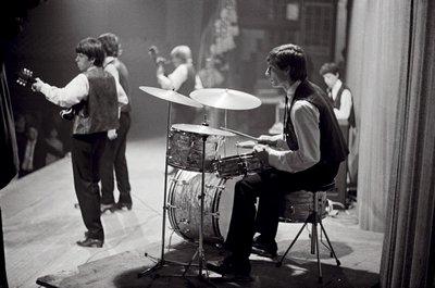 Studio1, 1963