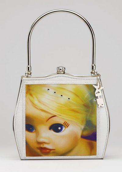 Sheer Blonde - Handbag