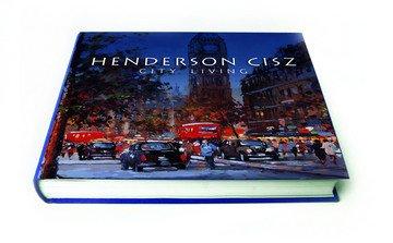 City Living - Standard Book