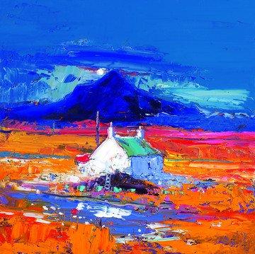 Ben Talla, Isle of Mull