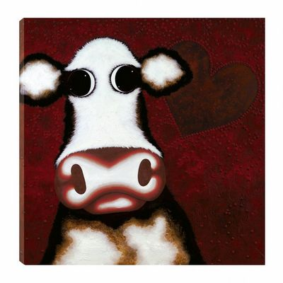 I Give My Heart To Moo