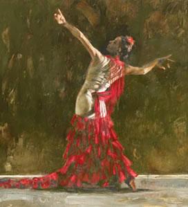 El Baile De Pasion (Dance Of Passion)