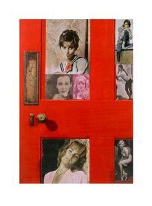 Girlie Door