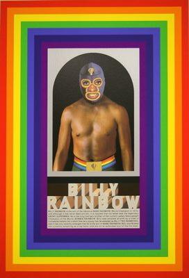 Billy Rainbow