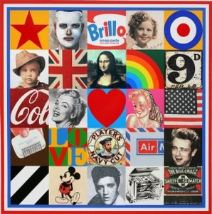 Some Of The Sources Of Pop Art 7