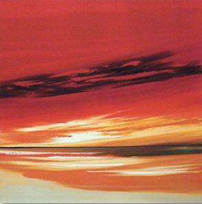 Calypso Skies III
