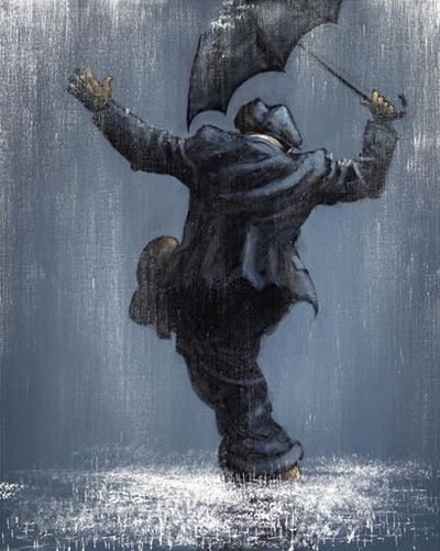 Singin' In The Rain (with Alexander Millar)