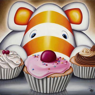 I Eat Cake
