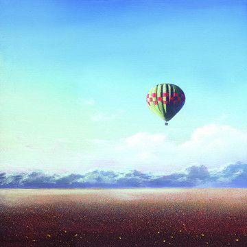 Flying High I