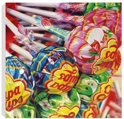 Lollipop Carousel