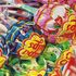 Lollipop Carousel by Sarah Graham