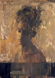 Danae by Fletcher Sibthorp
