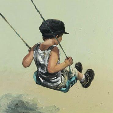 In The Swing Of Things