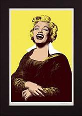 Monroe Lisa - Yellow