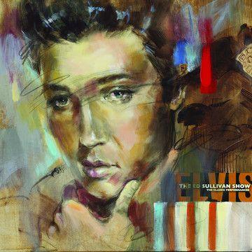 The Performance I (Elvis)