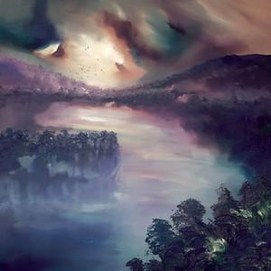 Sunlit Reflections II