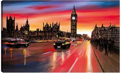 London Heat