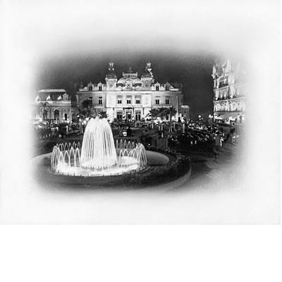 Bright Lights - Monte Carlo
