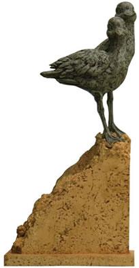 Avocet Cove - Sculpture