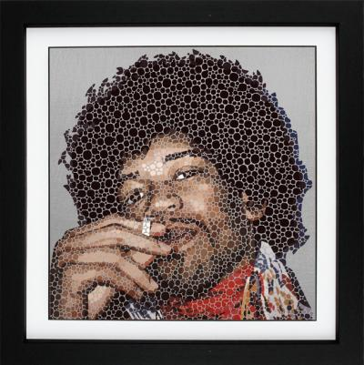 Hey Joe (Jimi Hendrix)