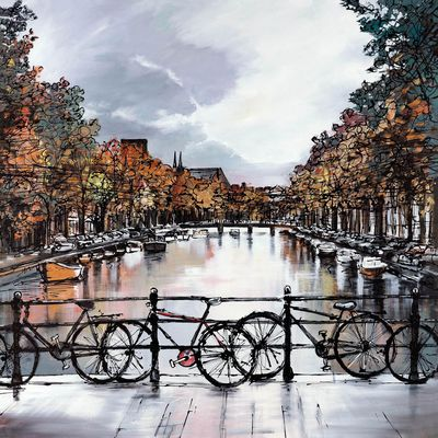 Amsterdam Moods