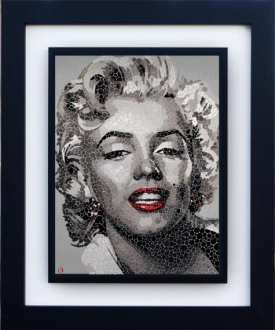 Marilyn - The Blonde