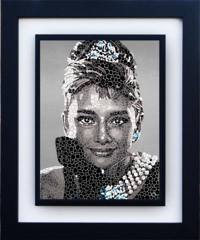 Audrey Hepburn - The Fair Lady