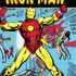 The Invincible Iron Man #47 by Stan Lee  Marvel Comics