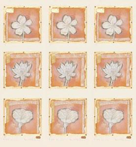 Petit Fleur- 9 In 1 Picture