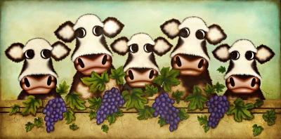 Herd It Through The Grapevine