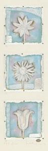 Petit Fleur 7,8,&9 (Portrait)
