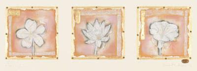 Petit Fleur 4,5,&6 (Landscape)