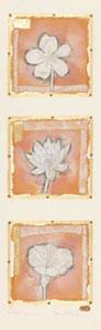Petit Fleur 4,5,&6 (Portrait)