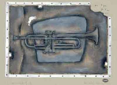 Instrumental IV (Trumpet)