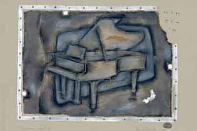 Instrumental II ( Piano)
