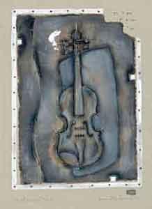 Instrumental I (Violin)