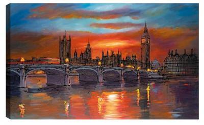 Westminster Moods