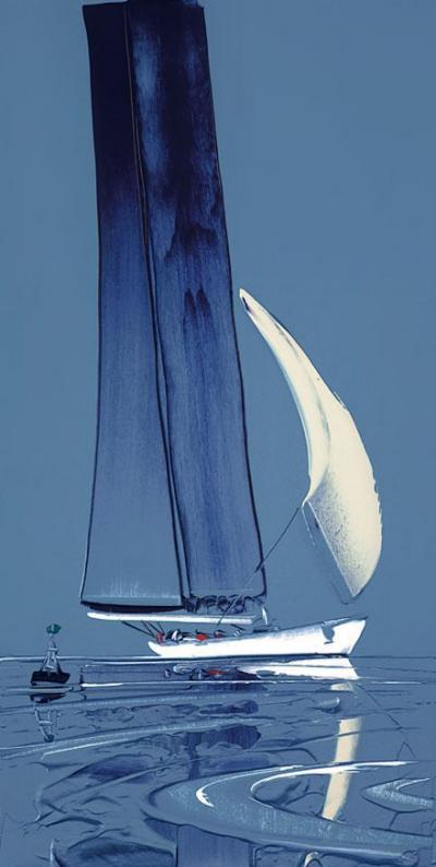 Flying Sails I