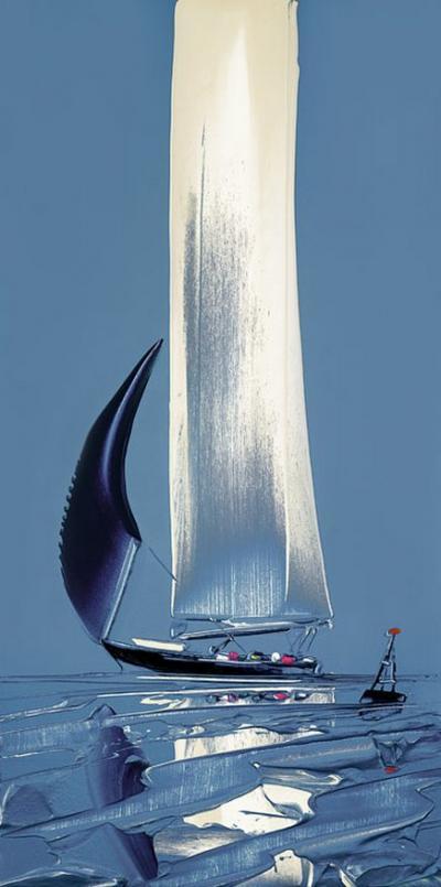 Flying Sails II