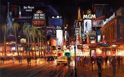 Vegas Lights