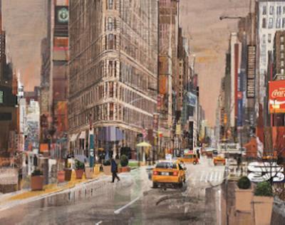 Pride Of Manhattan