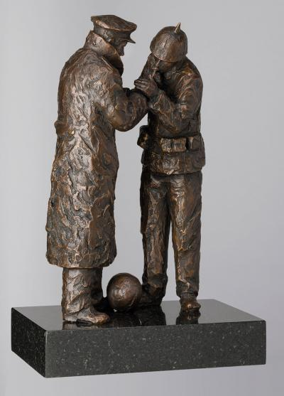Match Of The Day (1914 Christmas Truce)