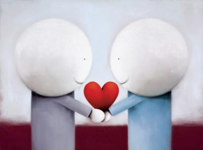 Sharing Love - Picture
