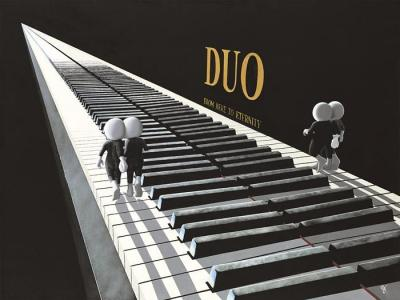 Duo - Canvas