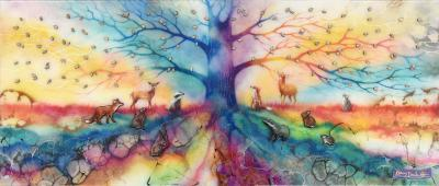 Whisphering Tree