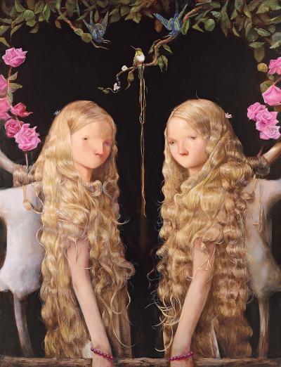 Elisabeth & Alice