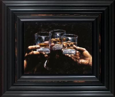 Study for Whiskey