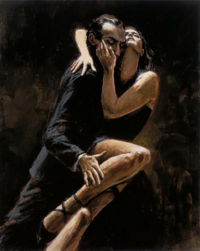Study for Tango