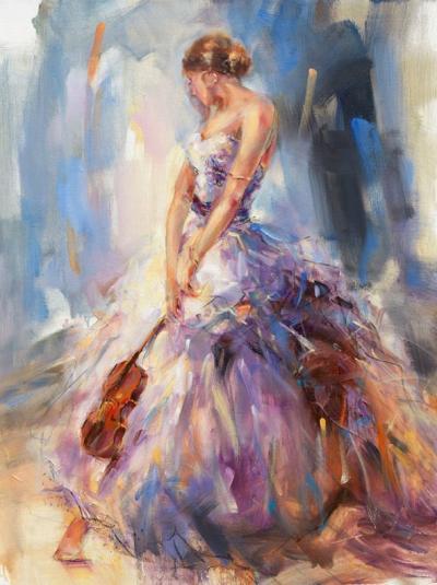 Flirting With Violin